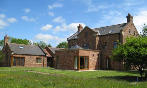 New-build-in-Church-Fenton